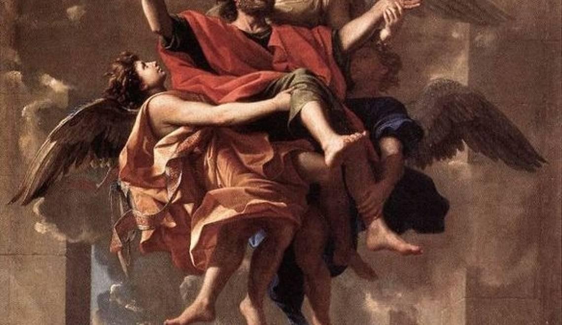 The Ascending Way of Prayer, Part II