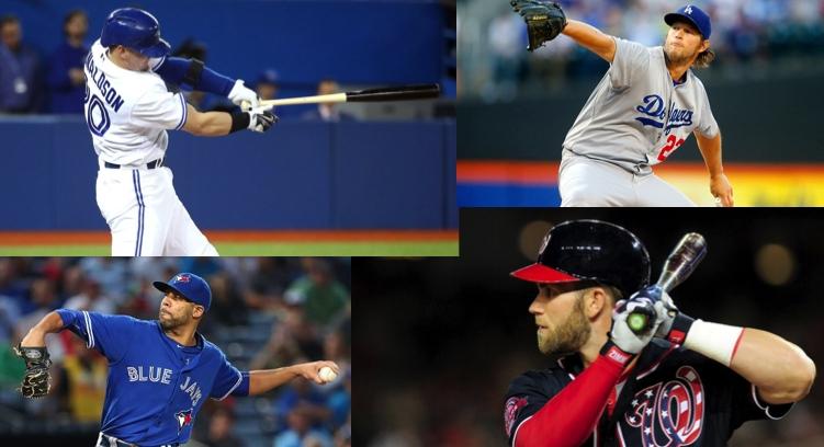 "The Baseball ""Sammies"""