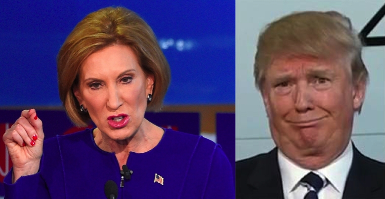 O Bloated Night: The Second GOP Debate