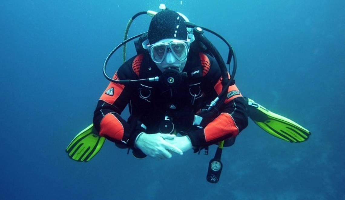 Diving back in…