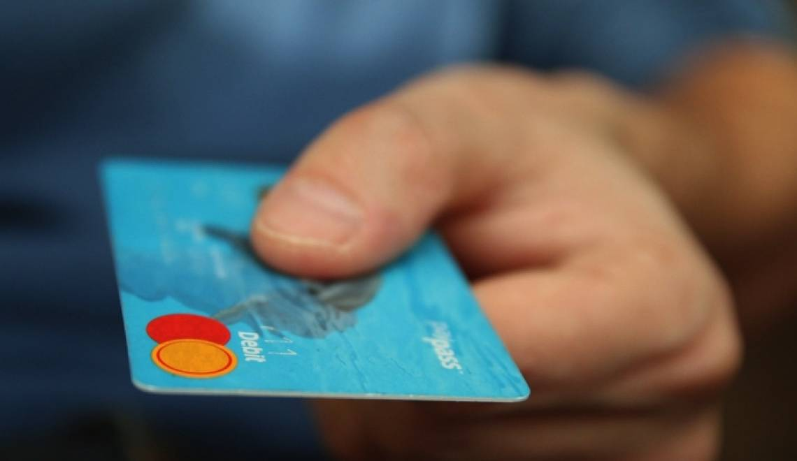 Credit cards were not made for the Internet