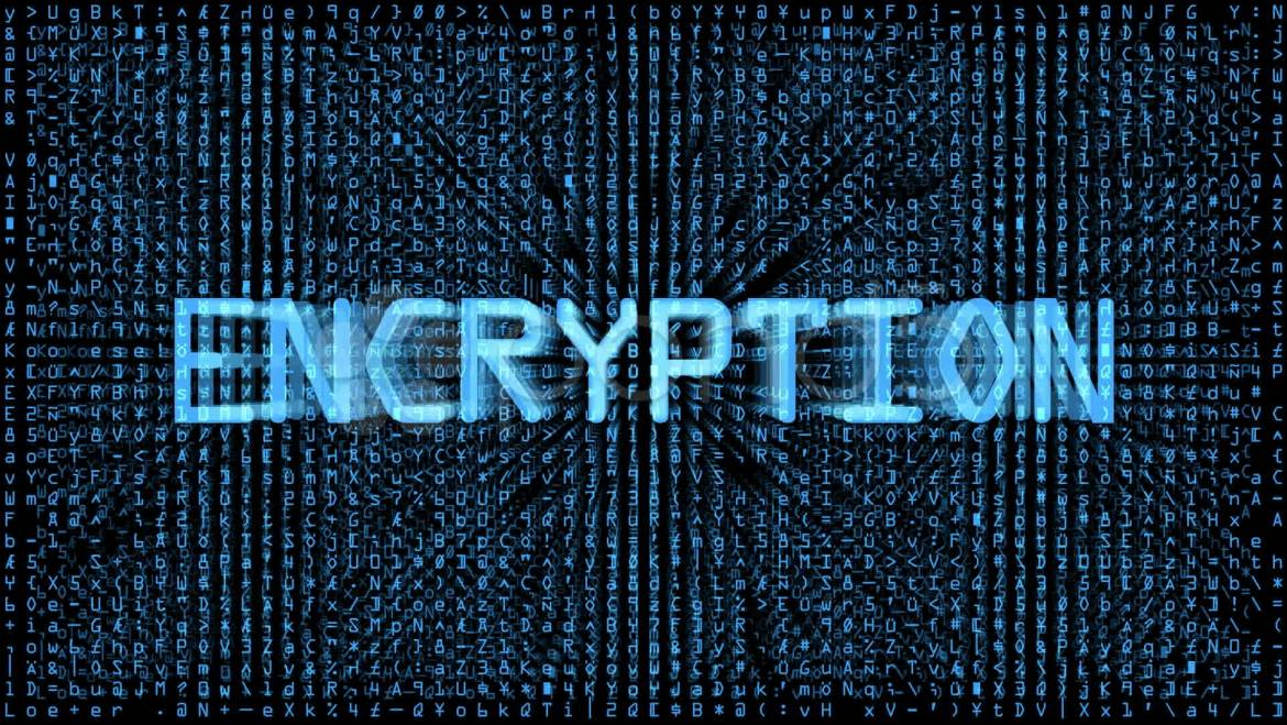 Encryption Control: Another Grab for Power
