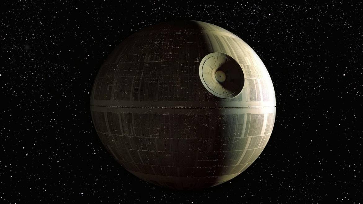 How Bitcoin Could Have Prevented the Creation of the Death Star