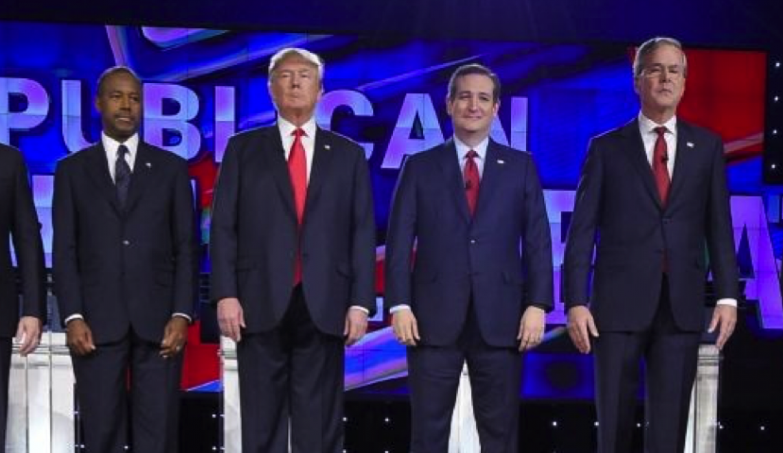 Rubio is the New Romney – Last Night's GOP Debate