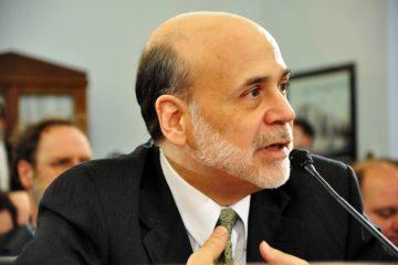 Ben Bernanke - High Priest of Keynesianism