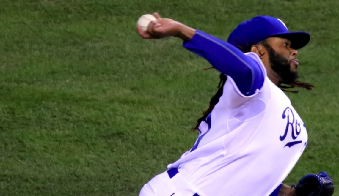 Introducing pWin: A Better Pitcher Decision Statistic (Part 2 of 3)