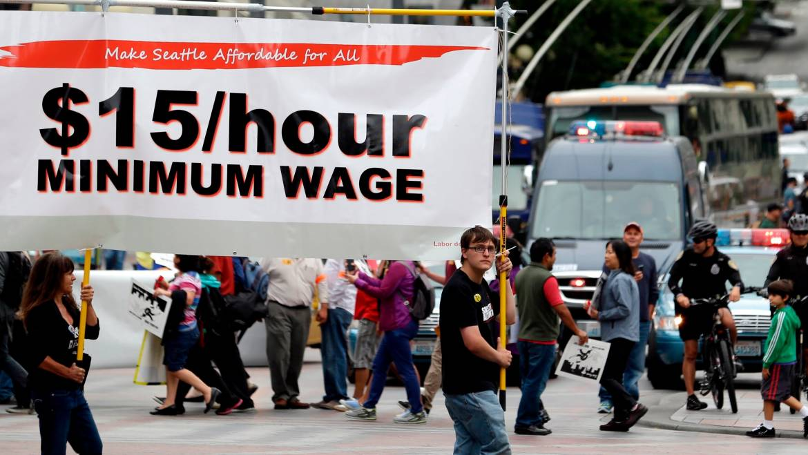 The Cruelty of the $15 Minimum Wage