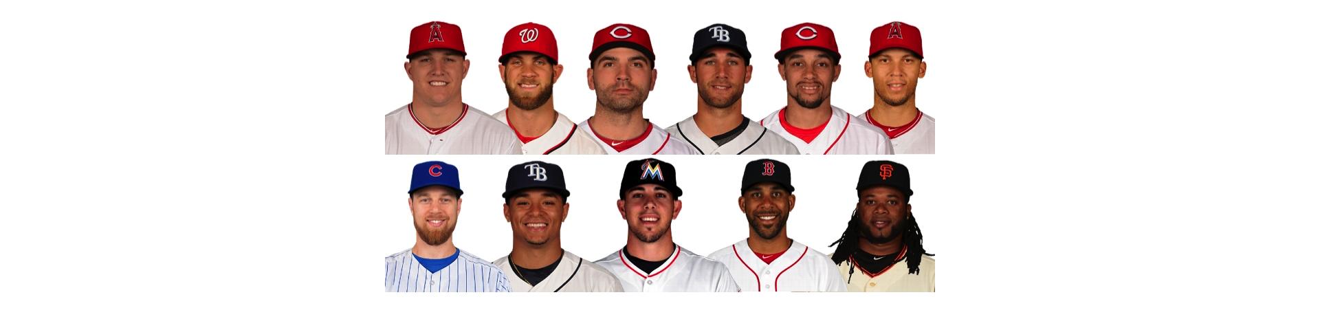 Must See MLB