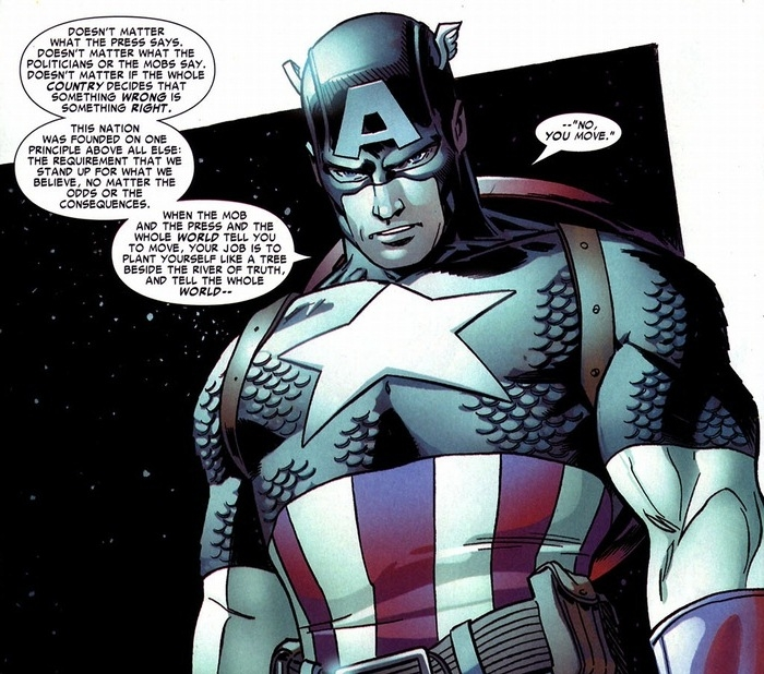 Captain-America-and-the-Truth