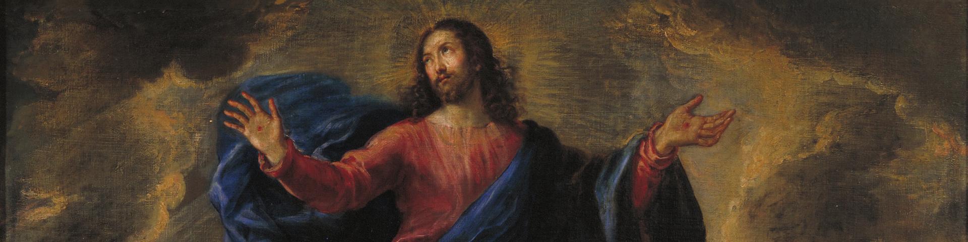 Evangelization, Catholic Identity, and Ascension Thursday