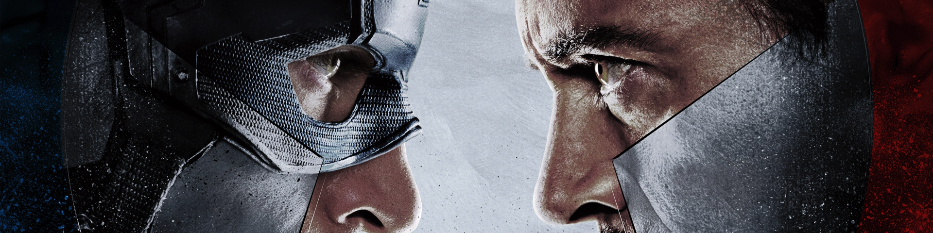 MOVIE REVIEW: Captain America 3: Civil War