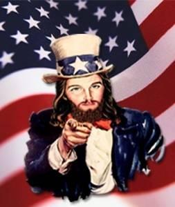 United States Jesus