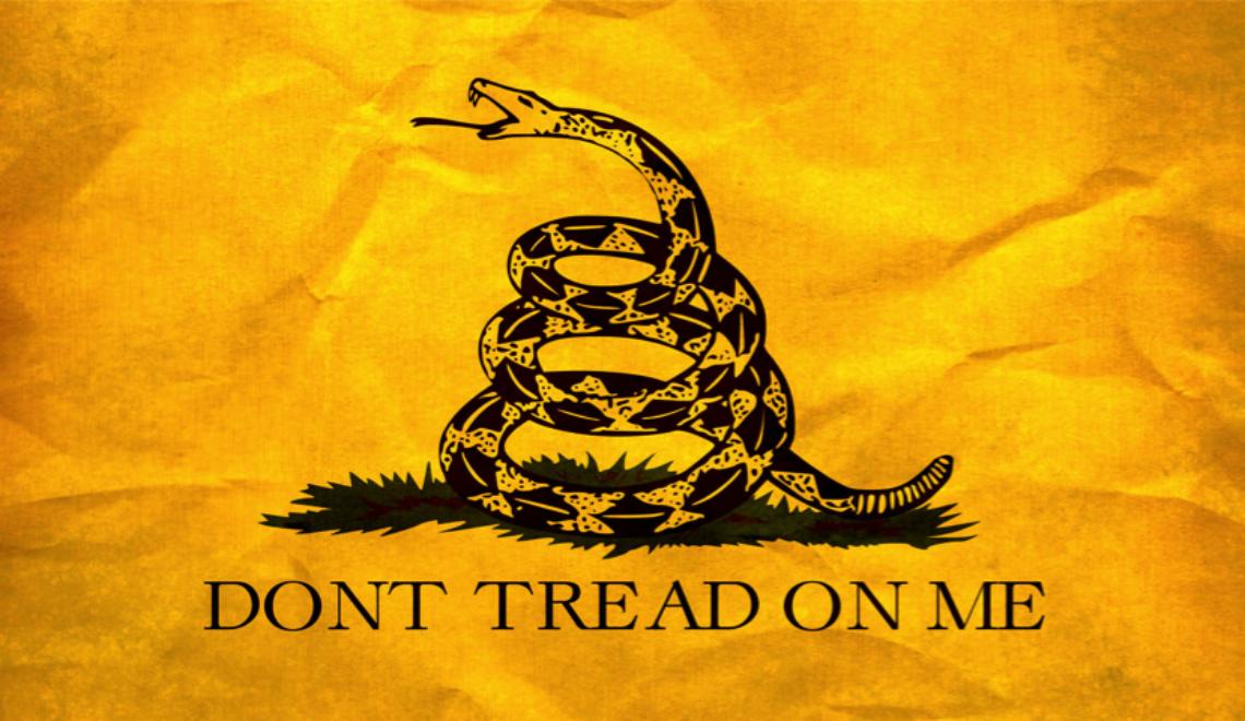 The Original Sin of Libertarianism