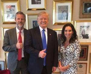 Perhaps Playboy's 'Pastor-in-Chief'