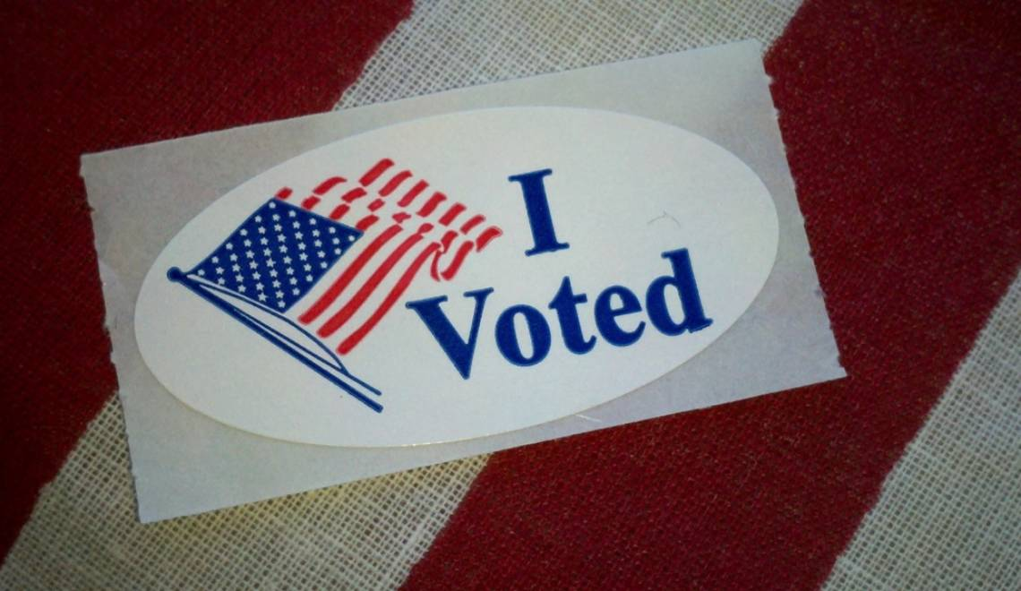 Agonizing Over Your Vote? Seven Ways It Has an Impact