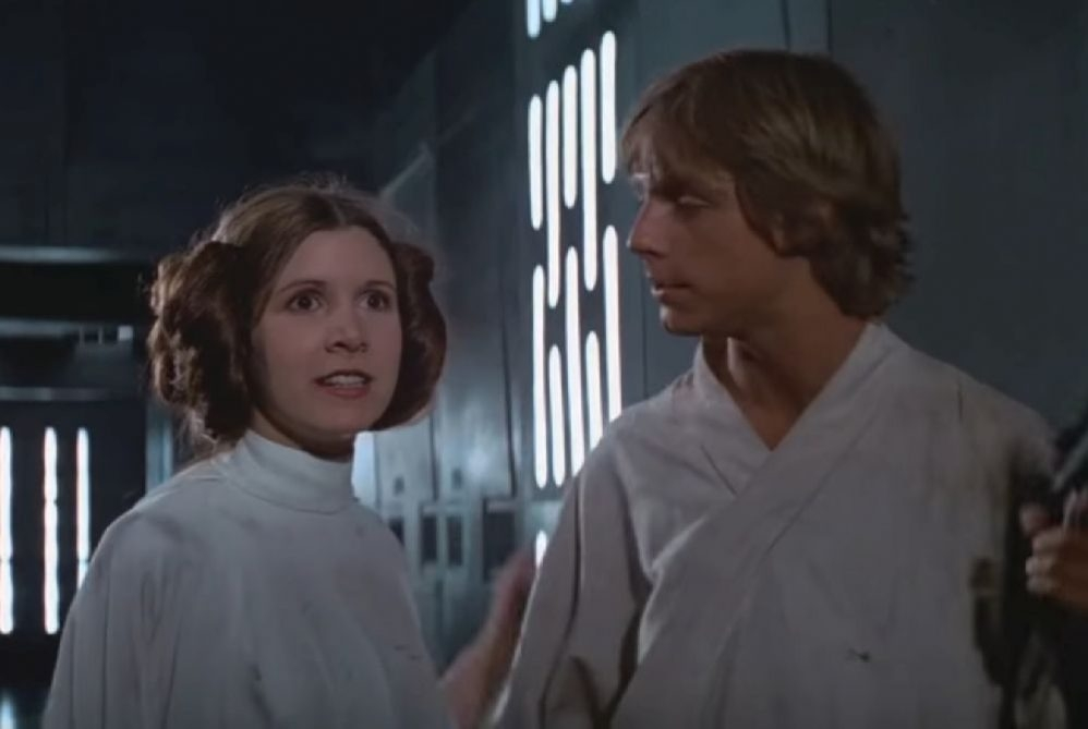 Why Princess Leia Is The Archetypal Strong Woman Female Leads Can't Replicate