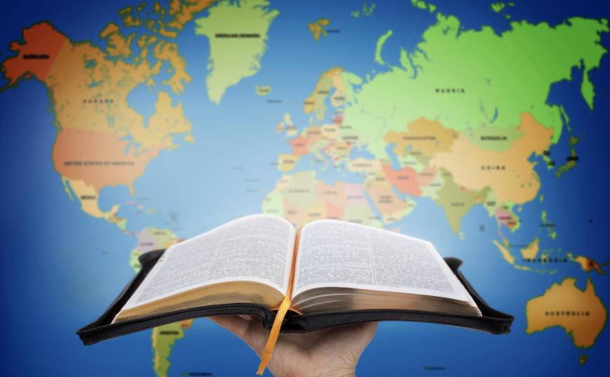 Seven Myths About Catholic Evangelization