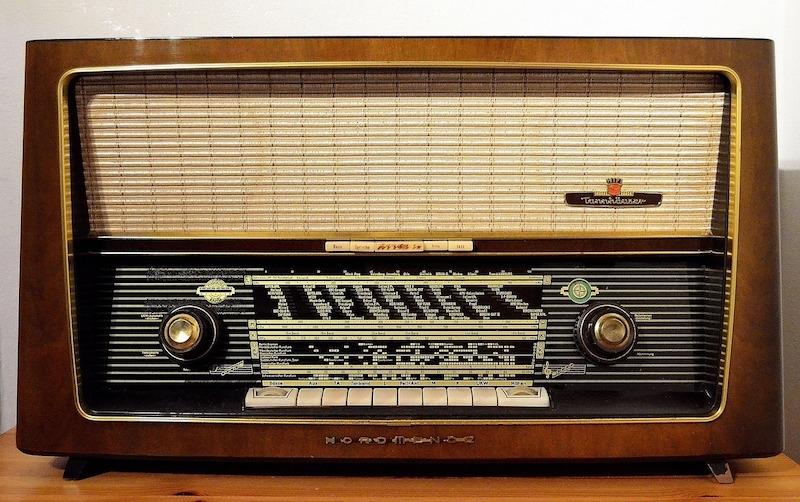 Upcoming Radio Interviews