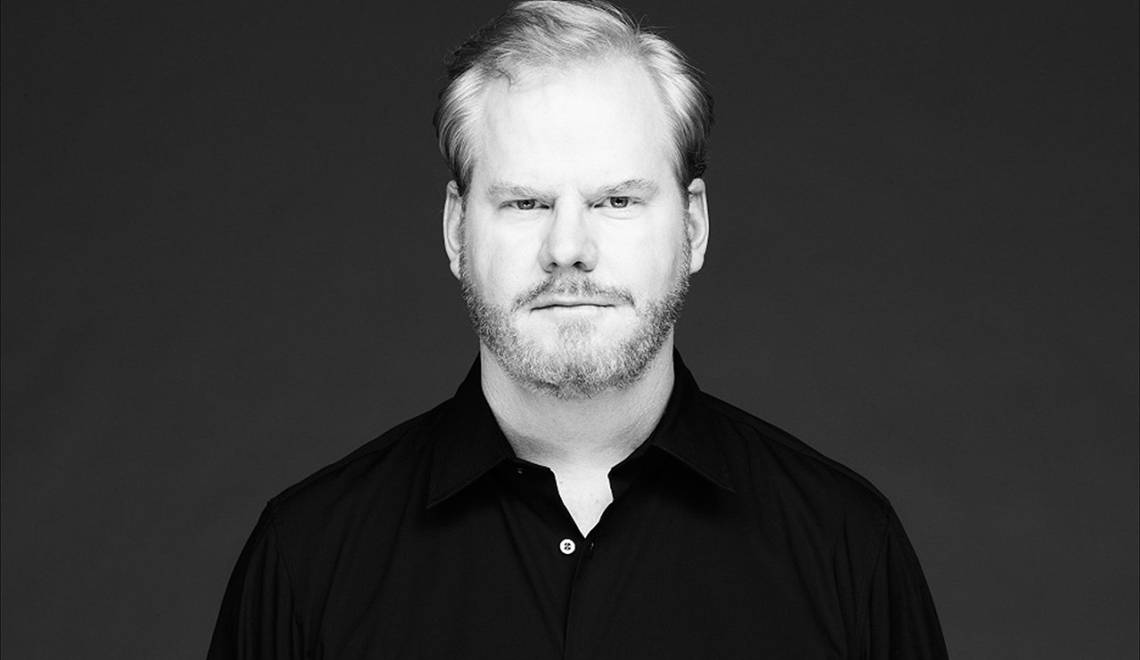 Jim Gaffigan and Catholic Celebrity Canonizations