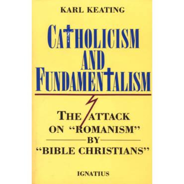 Thank You, Karl Keating