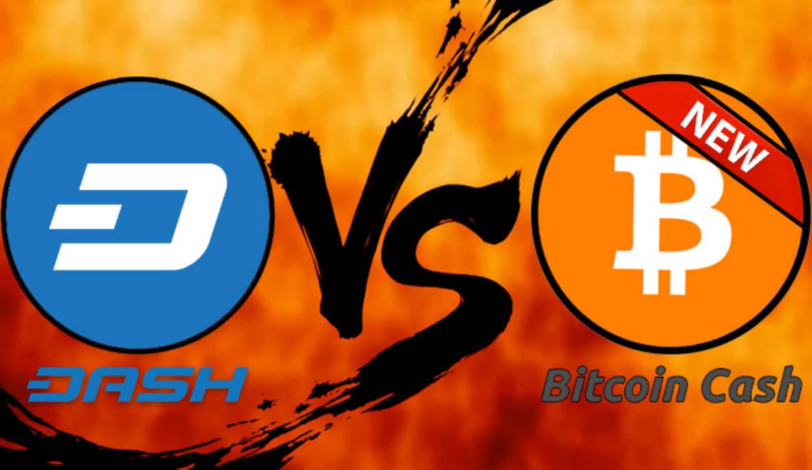 Bitcoin Cash vs. Dash: Which Will Fulfill Satoshi's Vision?