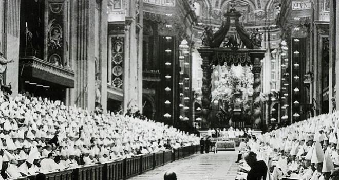 Evangelization, Vatican II, and Censorship