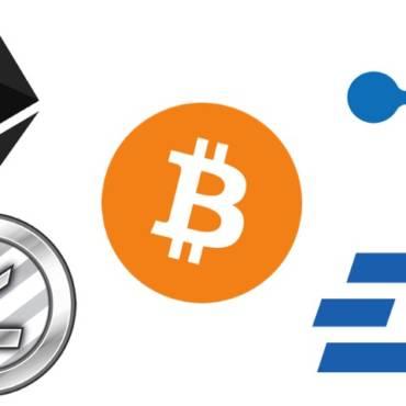 Top Cryptocurrencies of 2017