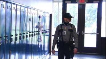 Armed Guards at Schools Aren't the Answer