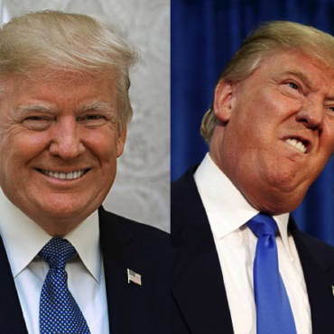 A Tale of Two Trumps