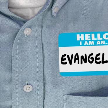 The Five Circles of Evangelization