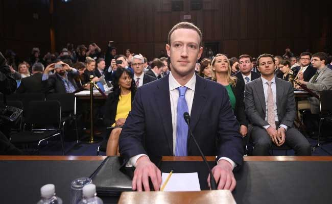 The Surprising Solution to the Facebook Problem