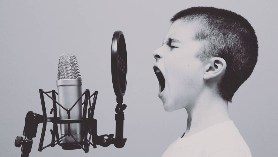Noisy Children at Mass: How to Train for Reverence (and Why)