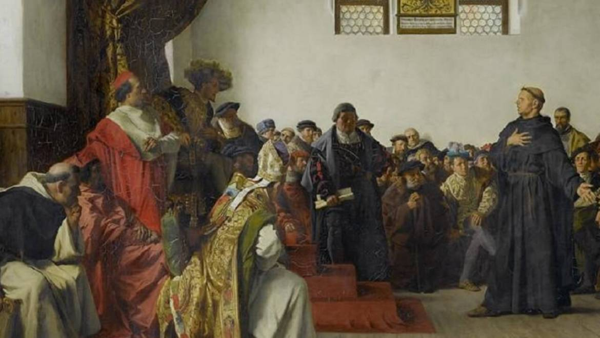 Dialogue or Disassociation: What to Do with Heretics and Public Sinners in the Church