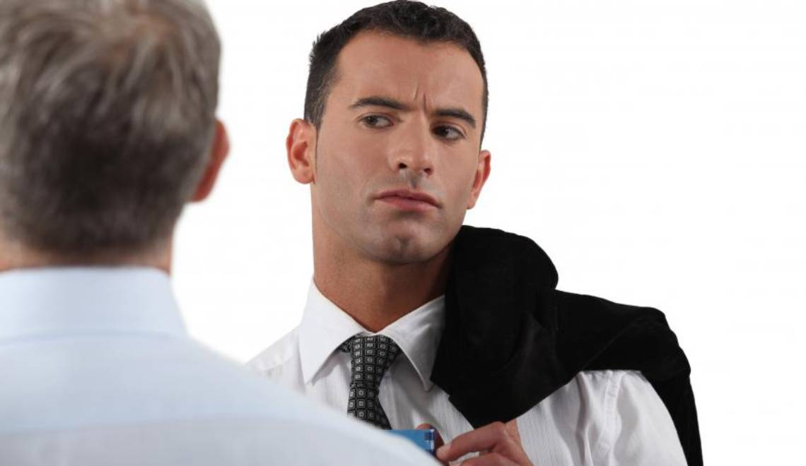 Sharing the Good News When the Daily News Is Bad