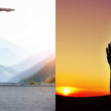 Want to Grow Spiritually? Get Physical!