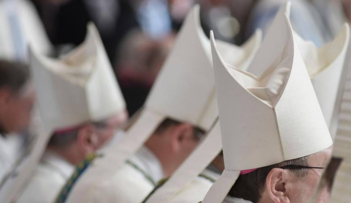 The Scandal of the Church