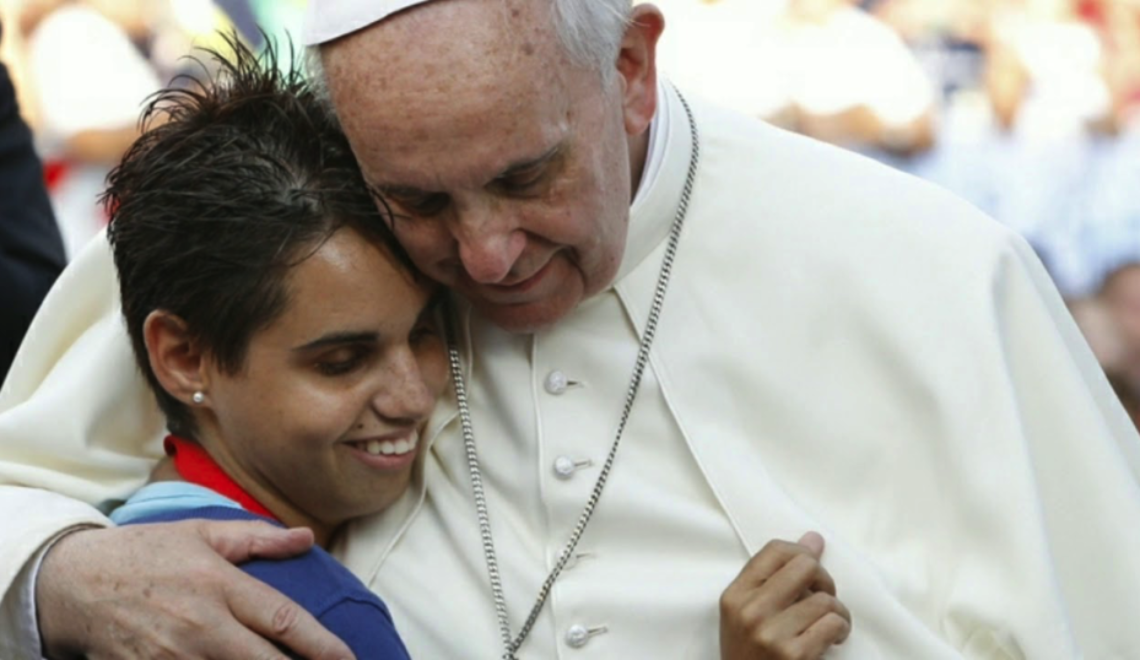 What Pope Francis Gets Right—and Wrong—About Poverty and Wealth