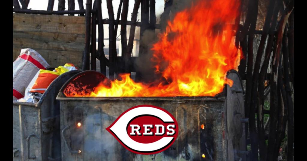 Cincinnati Reds
