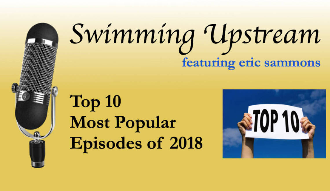 Top 10 Most Popular Podcast Episodes for 2018