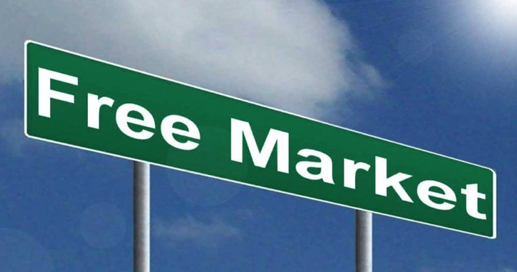 Free Markets and Human Nature: A Response to Dr. Peter Kwasniewski