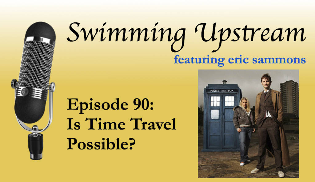 90: Is Time Travel Possible?