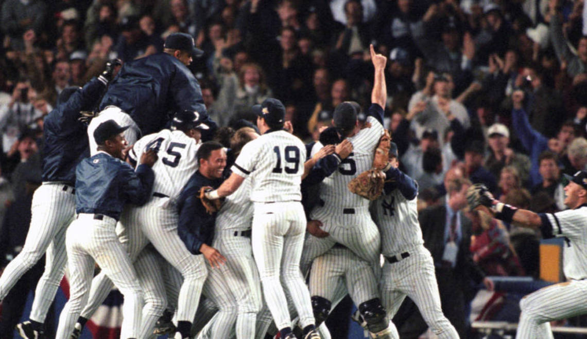 Busting the Myth of MLB Disparity