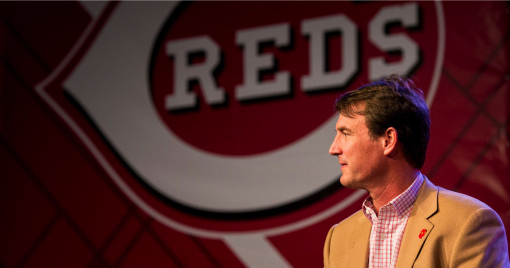 Grading the Cincinnati Reds' 2018-2019 Offseason