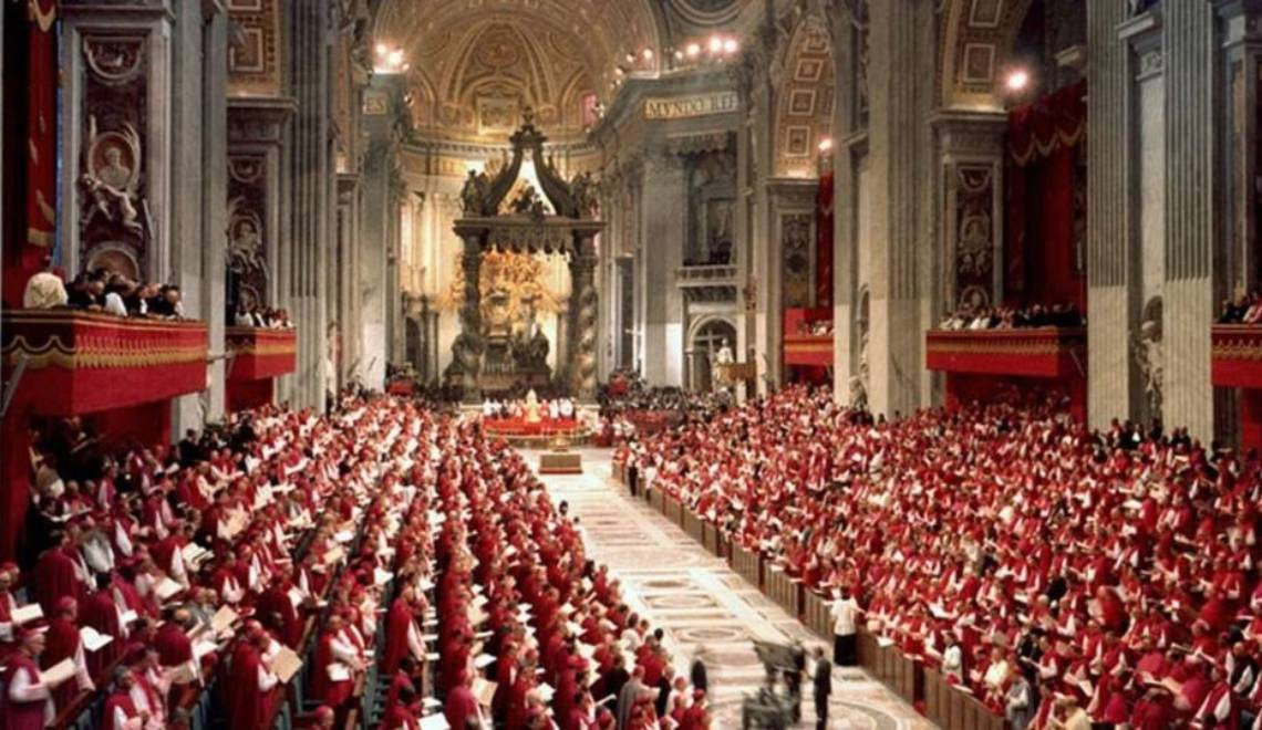 How I Went from a Defender of Vatican II to Its Critic