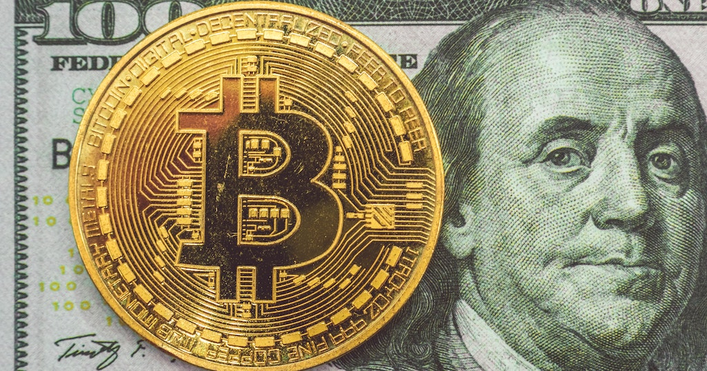 The Morality of Bitcoin